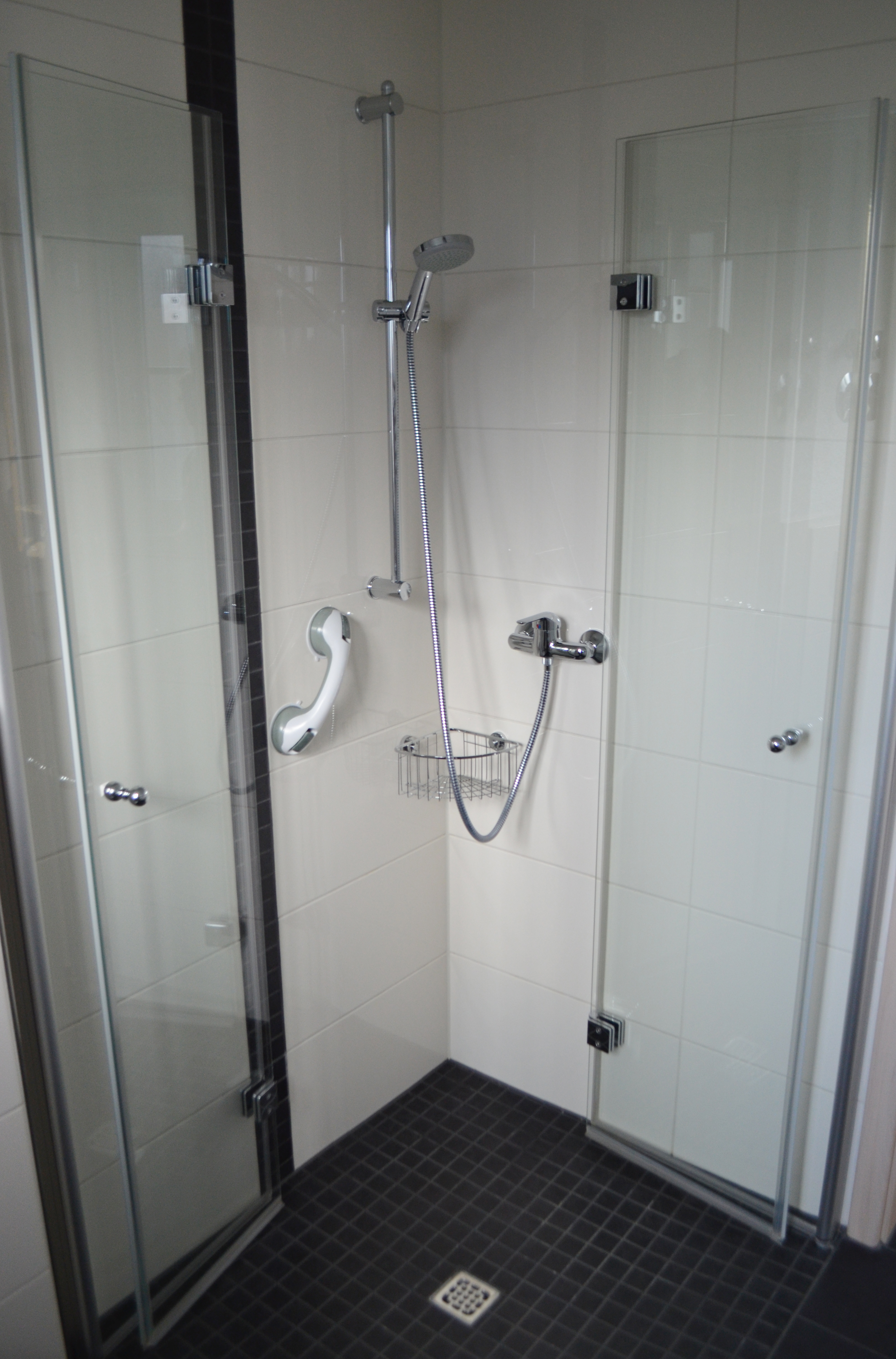 2017_Bodenebene Dusche